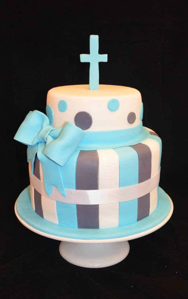 Baby Shower Novelty Cakes